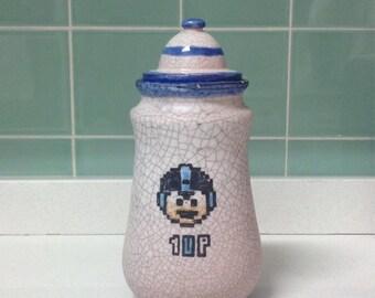 Apothecary / pharmacy jars custom