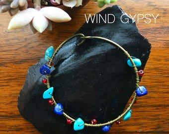 Crystal Gypsy Bracelets