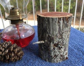 Raw Block of Aromatic Cedar #5