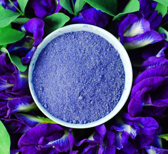 Organic Natural Food Colouring for Baking, Cake, Cookie, Food Dyes ...