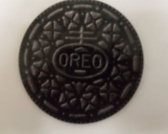 Printed Coaster Oreo Biscuit Print