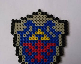 Legend of Zelda hyrule shield magnet