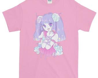 Ice Cream Short-Sleeve T-Shirt
