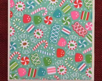 Coasters-Christmas