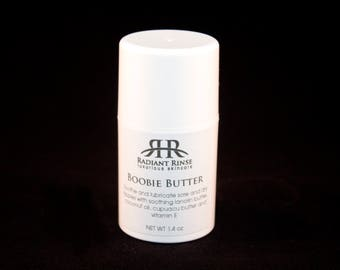 Boobie Butter -  Breastfeeding Boobie - Butter - Nursing Mother