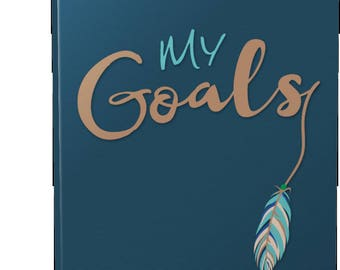 Printable Goals Journal