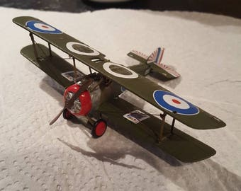 Sopwith F-1 Camel 1:72 Scale
