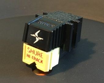Shure M91ED Audiophile Cartridge Technics Style Headshell Turntable Record Player Phonograph Hi-Fi Stereo Phono