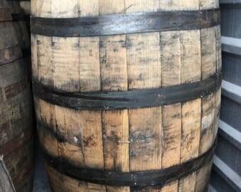 Whiskey Whisky & Bourbon Wine Barrel Barrels