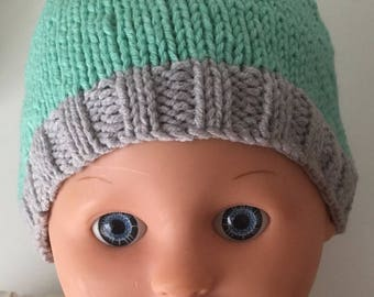 Hat for baby 0/24 months