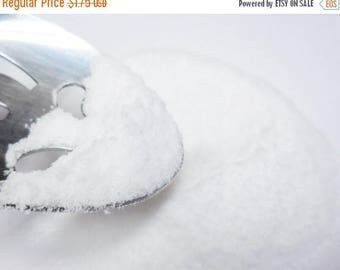 20% Off Storewide Fake Snow, Fine Grade Snow Dust, White, Soft, Non Toxic, Artificial Snow for fairy gardens, holiday crafts, and Christmas