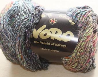 Noro Kibou, color 3, lot A