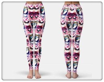 Sailor Senshi Tarot Leggings