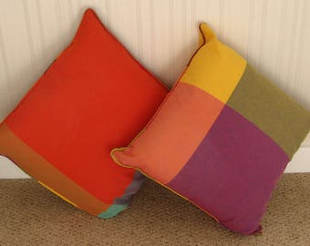 Lounge cushions/ Scatter cushions/ Check cushions/ Clearance