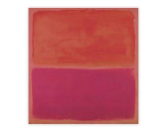 Mark Rothko No. 3, 1967