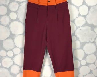 Vintage Comme Des Garcons Homme Plus CDG Double Pants