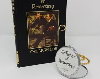 The Picture Of Dorian Gray Book Bag
