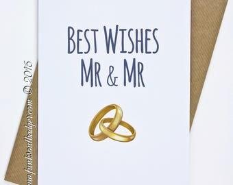 LGBT Wedding Mr & Mr