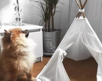 Wigwam voor kat of hond