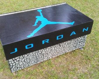Jordan Storage Box
