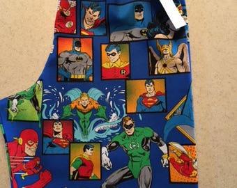 DC Comic Boys Shorts