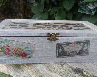 Trinket / jewellery box