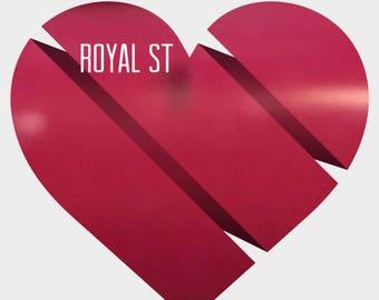 Royal St Lip stain