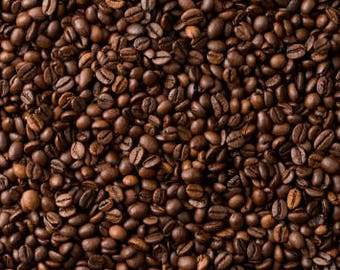 1lb Nicaraguan Fair Trade Select Whole Coffee Beans Dark Roast One Pound