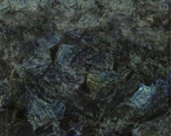 Labradorite river rock large