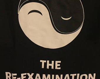 Official Re-Examination Experience T-Shirt