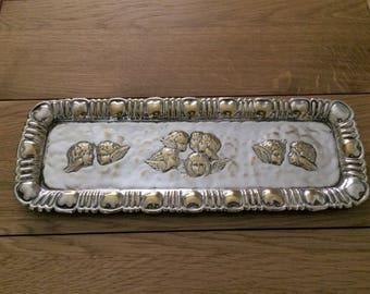 Angel heads, Joshua Reynolds, Vintage, Angels, Small tray, trinket tray, ideal for dressing table decoration