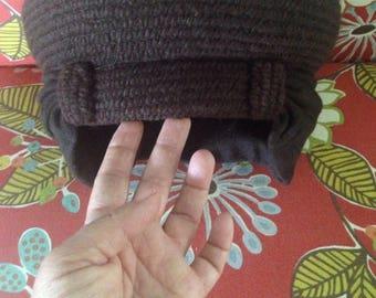 Vintage an Averitt Original hat