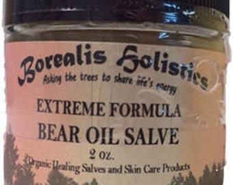 Lavender Butter Essential Oil Salve Unsweetened Lip Balm