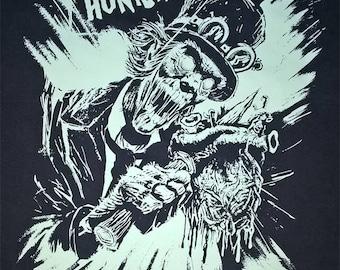 Vampire Zombie Hunters T-Shirt!