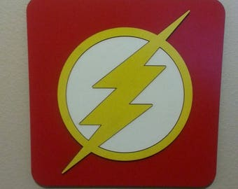 The Flash Emblem, Wall Art