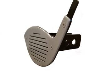 Golf Club Hitch Cover
