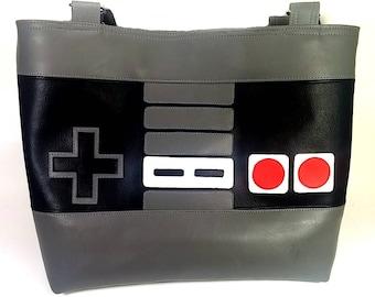Nintendo Controller Purse