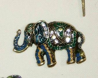 Elephant Needle MInder