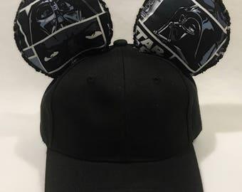 Star Wars Darth Vader Hat