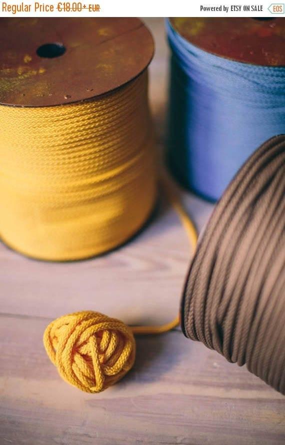 SALE 30 % Bulky yarn/ Chunky yarn/ diy crafts/ craft projects/ cafts/ crochet rope/ crochet supplies/ macrame cord/ rope yarn cord #10 #207
