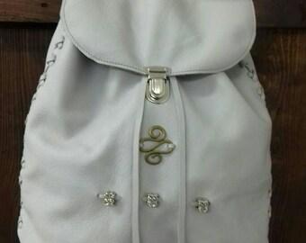 Backpack x Girl