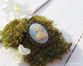 Necklace: My lucky fairy
