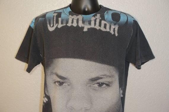 Eazy E - Don't Quote Me Boy Compton Vintage T-Shirt