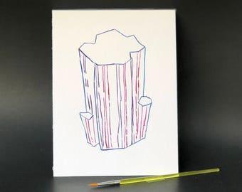 Crystal - Paint Kit
