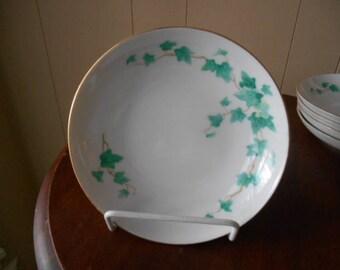 Sango Bread Plates