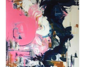 Cafe' By Daniel Hooper