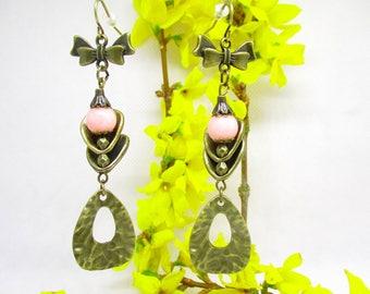 Port royal earrings.