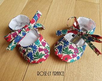 Ballerinas Liberty Poppy and Daisy N