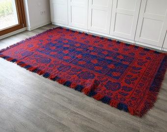 Carpet,228x145,kilim rug,virgin wool,hand woven rugs,Teppich,hotel,Tagesdecke Bettüberwurf,handgewebt,Webstuhl,weaving,loom,woven,handwoven