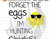 SVG, Forget the Eggs I&#3...